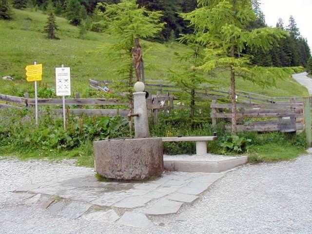 Marien Brunnen