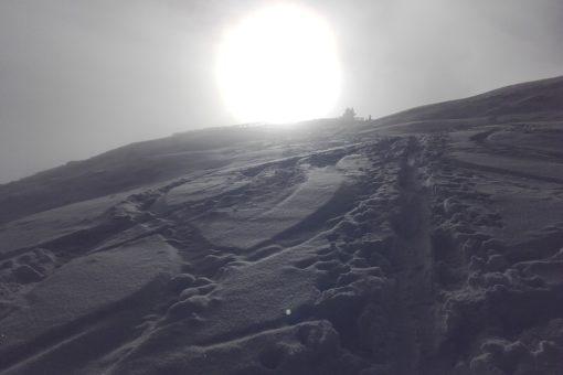 Erste_Skitour_Sattelberg_Wipptal