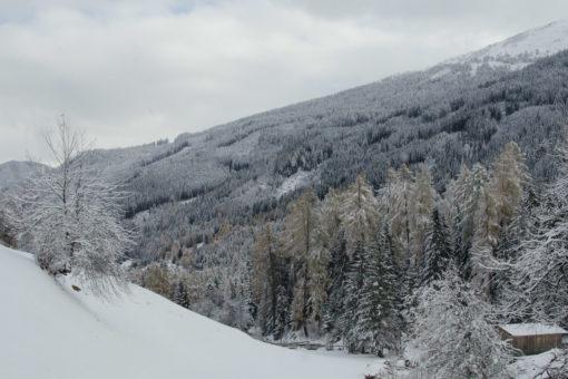 Winterstart in Trins_Wipptal