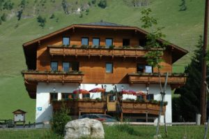 Gasthaus Olpererblick in Schmirn