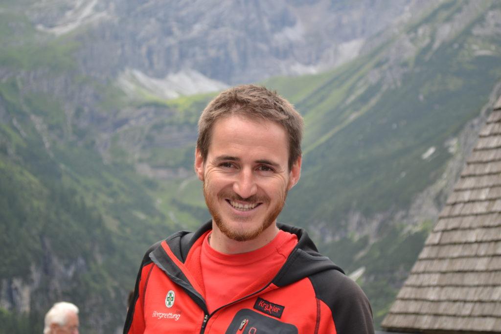 Thomas Senfter