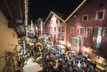 """""""Operettenadvent"""" – advent in the Wipptal"""