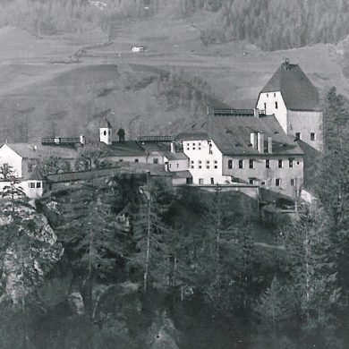 Trautson Castle