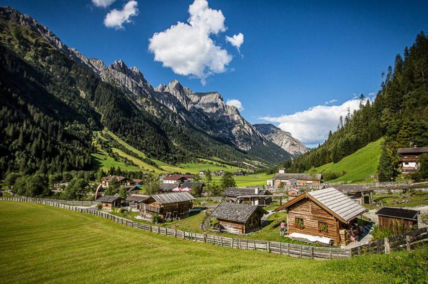 Partnerschaften & Kontakte in Matrei am Brenner - kostenlose