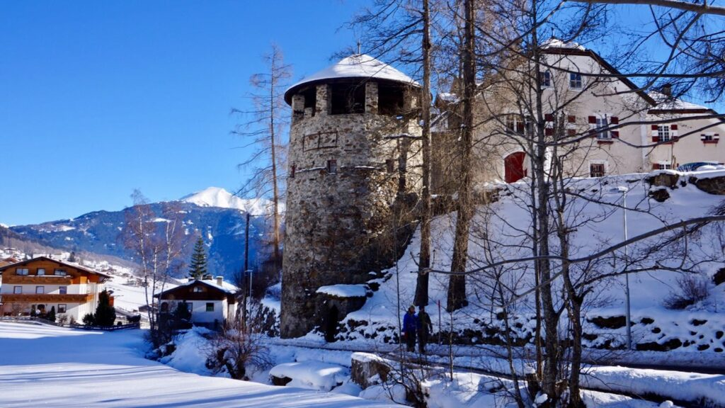 Schloss Schneeberg