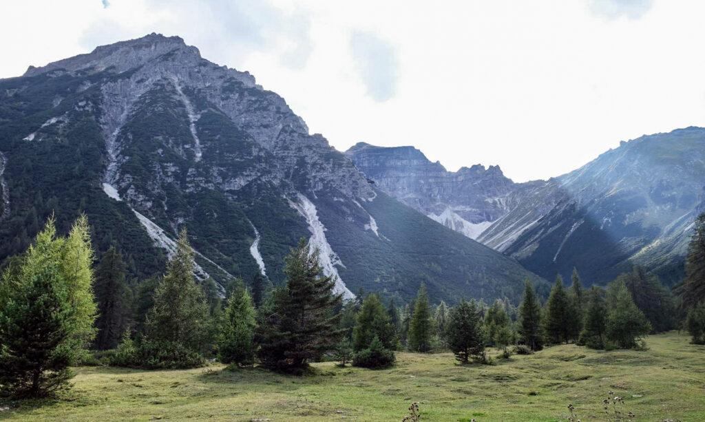 Hinterenns Obernberg